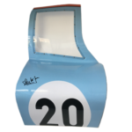 Porte Racing Legend car 20 bleue - réplique porsche 917