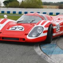917 replica - Racing Legend Car