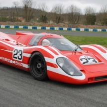 Racing Legend Car 917 Replica