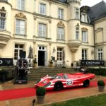 Location Porsche 917 replica Racing Legend Car Chopard