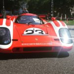 Porsche 917 replica Racing Legend Car