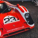 Porsche 917 replica Racing Legend Car