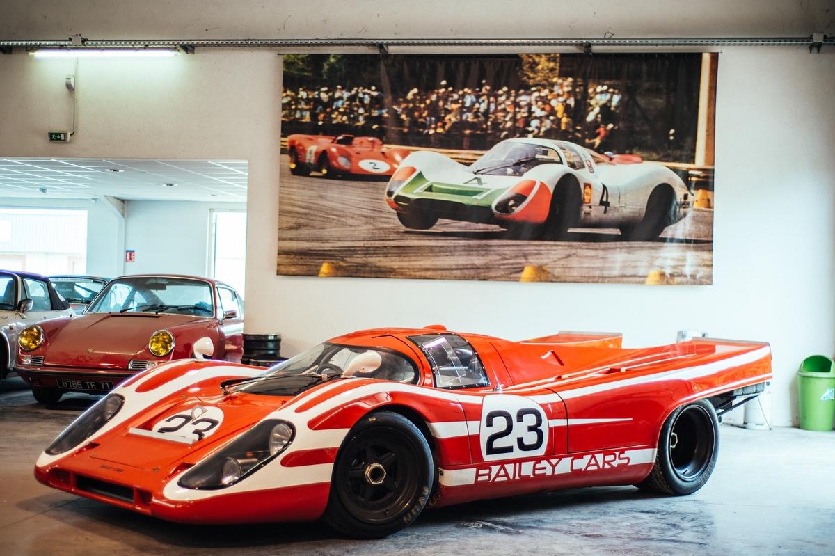 racing legend car location 917 pour exposition en france et en europe. Black Bedroom Furniture Sets. Home Design Ideas
