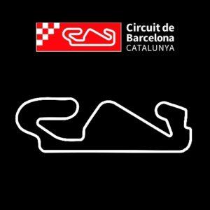 Grande finale Barcelone -26 octobre 2019 – Pilote seul