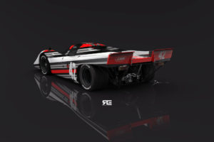 917 Racing & Emotion – Collaboration
